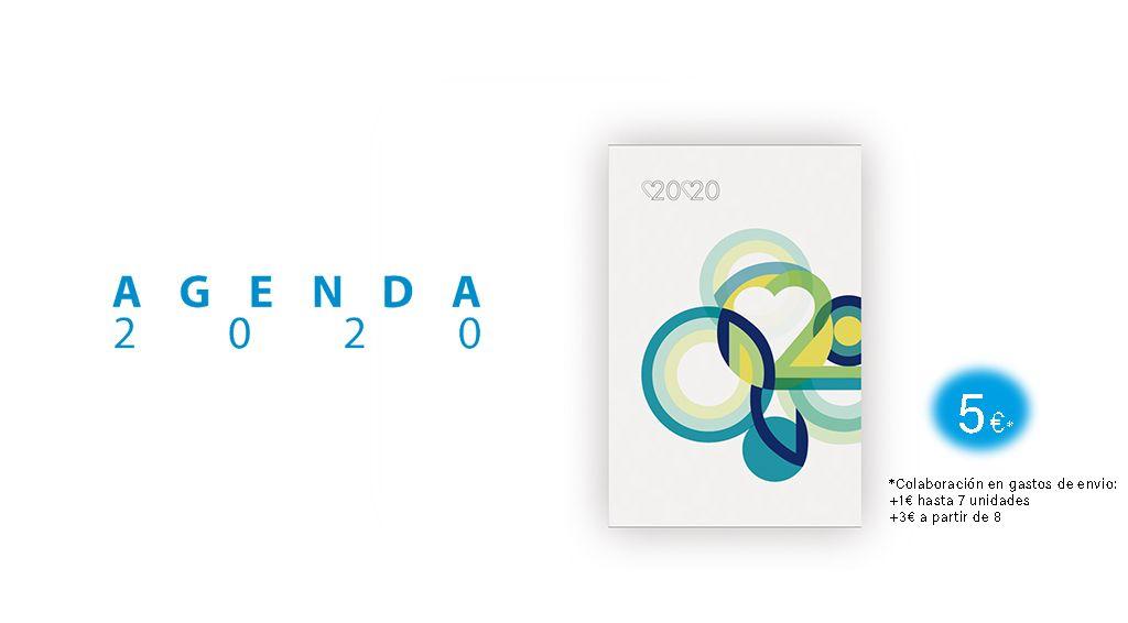 Agenda Solidaria Fontilles 2020