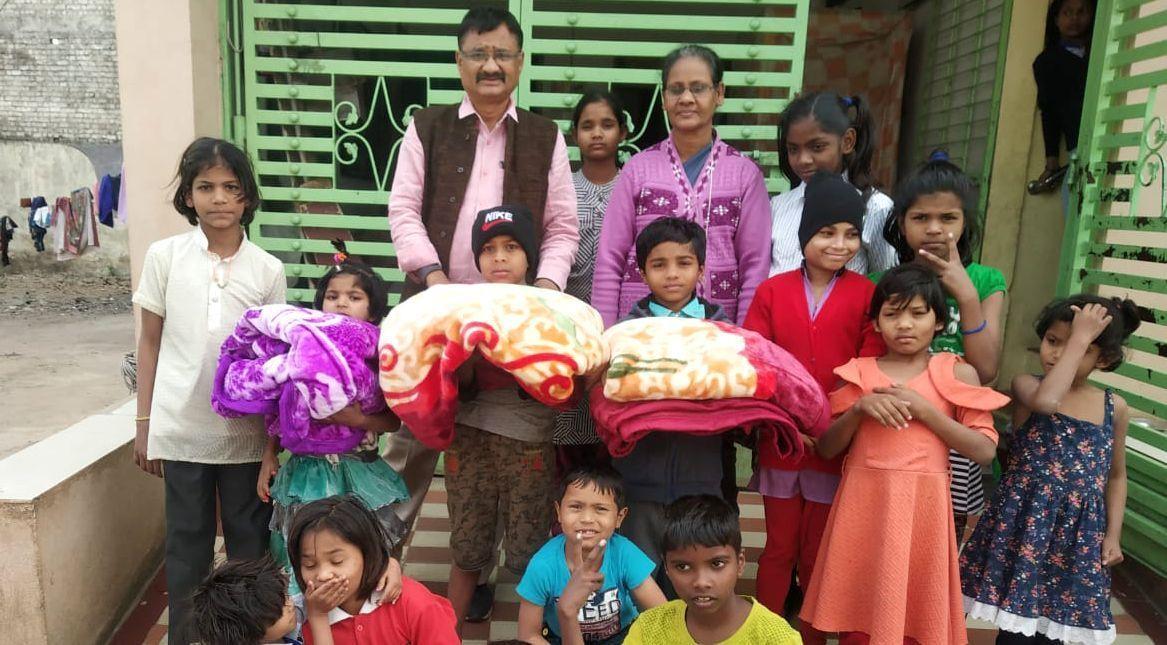 Proyecto de Fontilles contra la lepra infantil junto a NJKS