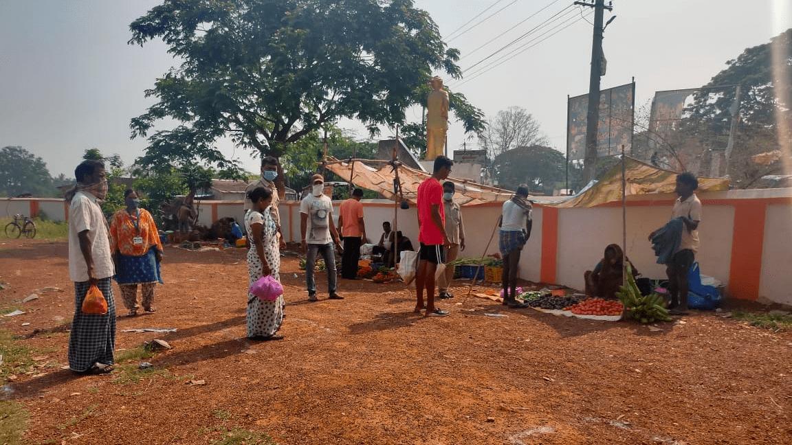 Fontilles Coronavirus India