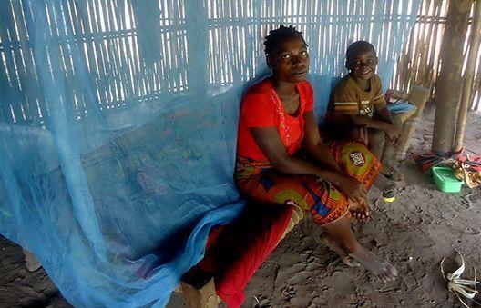 Covid19 en Mozambique